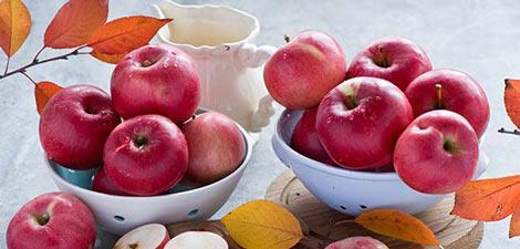 Яблочная диета 2