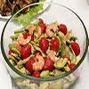 Летние салаты с креветками рецепты приготовления