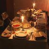 блюда в православный пост