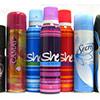 популярные марки дезодорантов