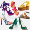 Женская обувь 2012