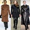 Мода осень зима 2011 года