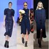Мода и стиль осень 2012