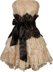 Модные платья 2