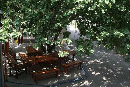 Гостевой дом ТЕРЕМОК в станице Должанской