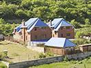 Гостевой дом Воронцовская усадьба