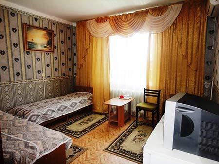 гостиница ВИНОГРАДНАЯ пятихатки
