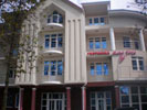 Гостиница Алая Роза в Дагомысе