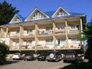 Гостиница Лотос в Дагомысе