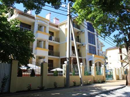 Гостевой дом ИВА