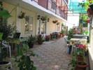 Гостиница Марго в Лазаревской