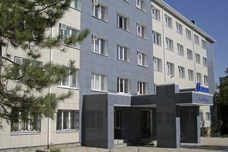 Гостиница Океан в городе Новороссийск