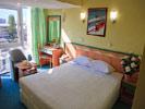Гостиница «Парк Отель» в городе Сочи