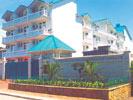 Гостиница Альбатрос, курорт Вардане