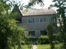 База отдыха Связист, Коблево