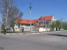 Частный сектор Скадовска