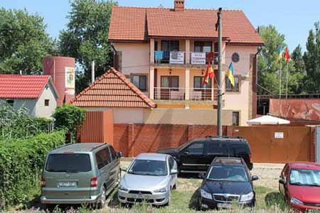 Отель БЕССАРАБСКИЙ 1