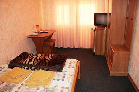 Отель БЕССАРАБСКИЙ 2
