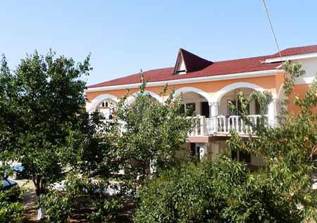 Гостиница Фиеста Межводное 2