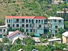 Гостиница Мирали