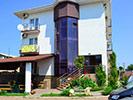 Мини отель Амазонка в Крыму