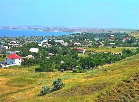 Гостевой дом СОРЕНТО Крым