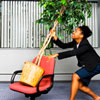 Фэн шуй богатство: успех в бизнесе