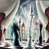 Поздравления с днем шахмат в стихах