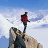 Поздравления альпинистам