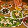 Меню на 8 Марта, праздничный стол, рецепты, блюда на 8 марта женский день