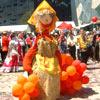 Масленица 2011, праздник русская народная Масленица, история описание масленицы, масленичная неделя