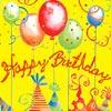 Поздравления с днем рождения прикольные