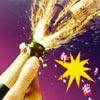 Новогодние тосты, поздравления с Новым годом 2011, пожелания на Новый год, стихи