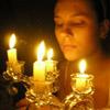 Крещение, крещенские гадания, гадание на будущее, гадание на желание, гадания на Крещение, способы гадания