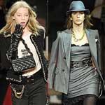 Мода 2010 - 2011 осень - зима