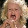 Истерики у ребенка, как бороться с истерикой ребенка