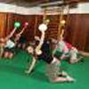 Процедуры лечебной гимнастики