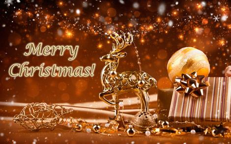 Поздравления с Рождество