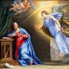 Благовещение Пресвятой Богородицы стихи, праздник Благовещения 2011, стихотворения о Благовещении