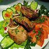 Мясные блюда на Новый год