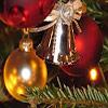 Поздравления любимому с Новым годом