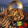 Морепродукты на Новогодний стол