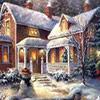 С Рождеством поздравляем