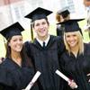 Поздравления выпускникам университетов