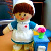Поздравления старшей медсестре