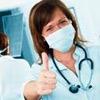 Поздравление медсестре