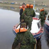 Поздравления морякам пограничникам