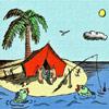 Поздравления с днем рыбака мужчине стихи