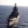 Поздравления морякам Северного флота