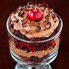 Десерты из вишни